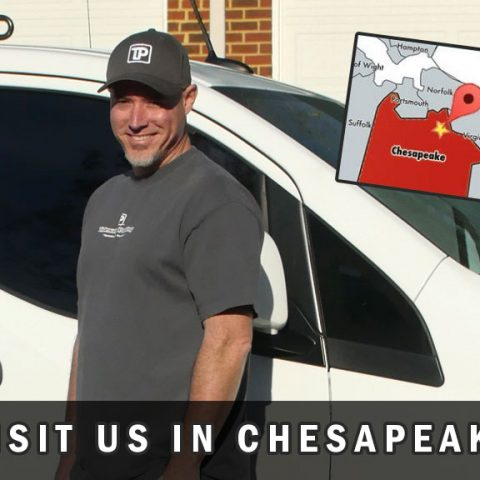 Visit us in Chesapeake