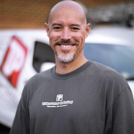Jeremy Earley - President TWP